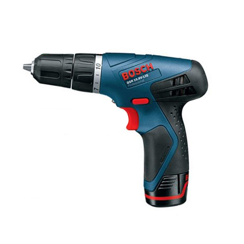 new bosch gsr 10 8v liq 500rpm 2ah professional cordless drill screwdriver e ebay. Black Bedroom Furniture Sets. Home Design Ideas